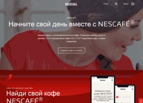 nescafe.ru