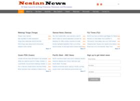 nesiannews.com