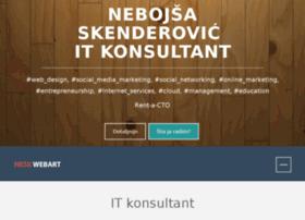 neskwebart.com