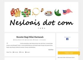nesloais.com