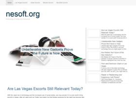 nesoft.org