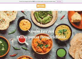 nesos.com.tr