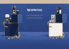 nespressopromotion.com.au