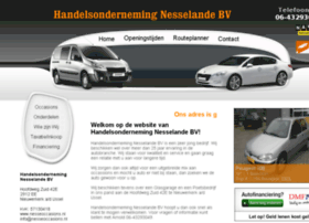 nesseoccasions.nl