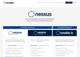 nessus.org