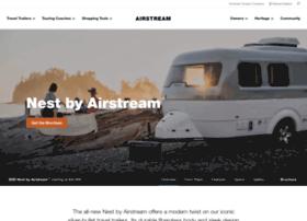 nestcaravans.com