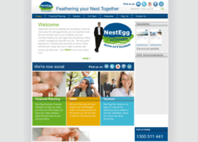 nesteggsolutions.com