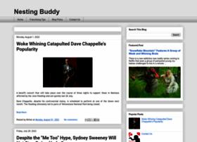 Nestingbuddy.blogspot.com