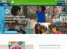 Nestle-fitness.com