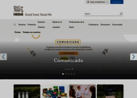 nestle.com.pe