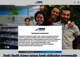 nestlenutrition.fi