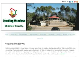 nestlingmeadows.com