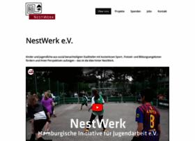 nestwerk-ev.de