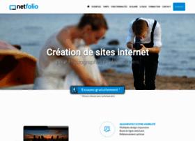 net-folio.net