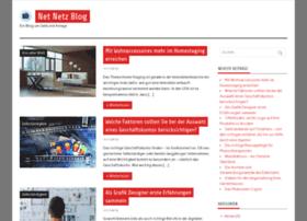 net-netz-blog.de