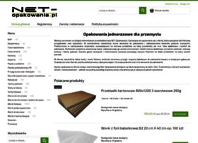 net-opakowania.pl