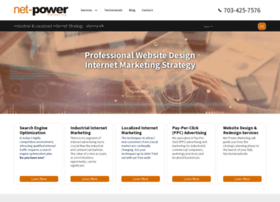net-powerinc.com