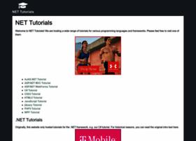 net-tutorials.com