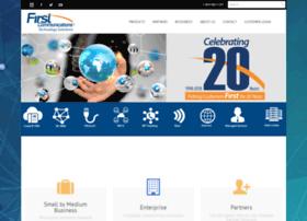 net.firstcomm.com