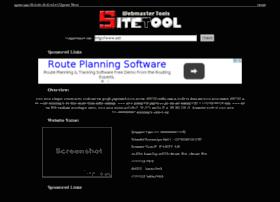 net.sitetool.org