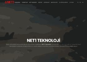 net1teknoloji.com