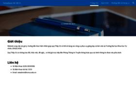 netadmin.hcmus.edu.vn
