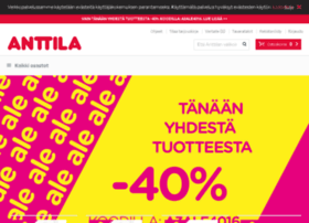 netanttila.com