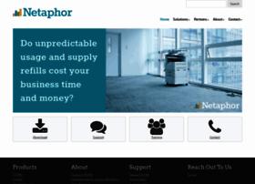 netaphor.com
