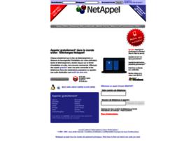 netappel.com