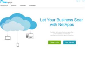 netapps.com