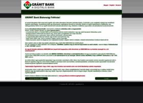netbank.granitbank.hu