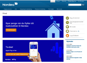 netbank.nordea.dk