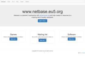 netbase.eu5.org