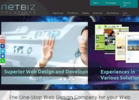 netbizsolutions.com