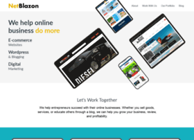 netblazon.com