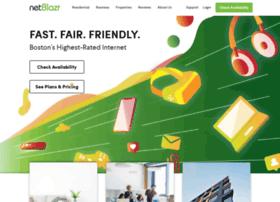 netblazr.com