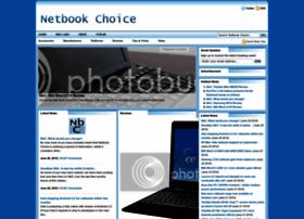 netbookchoice.com