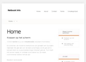 netbookinfo.nl