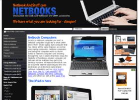 netbooksandstuff.com
