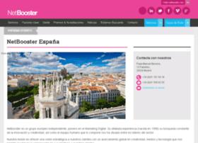 netbooster-agency.es