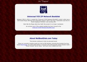 netbootdisk.com