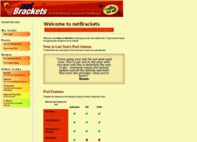 netbrackets.com
