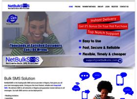 netbulksms.com