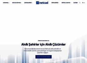 netcad.com.tr