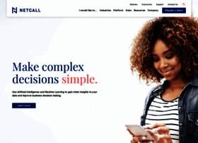 netcall.com