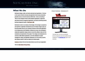 netcasters.com