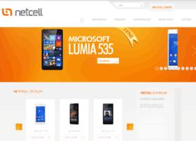 netcell.com.tr