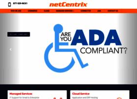 netcentrixllc.com