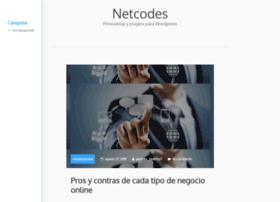 netcod.es