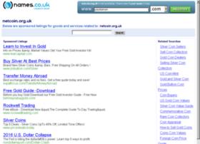 netcoin.org.uk